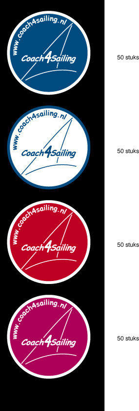 coach4sailing badge